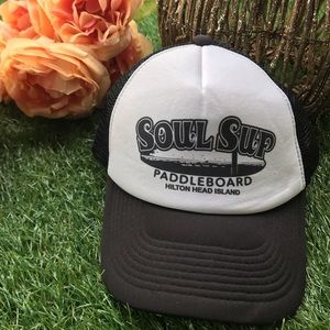 Other - Soul SUP Paddleboard Trucker Hat